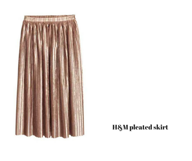 hm-pleated-skirt