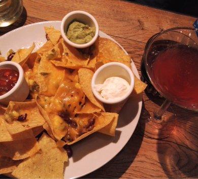 lokaal-nachos