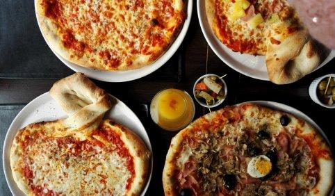 dinant pizza