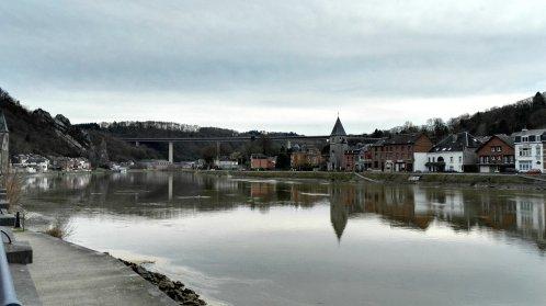dinant view bridge