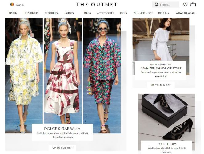 the outnet 2