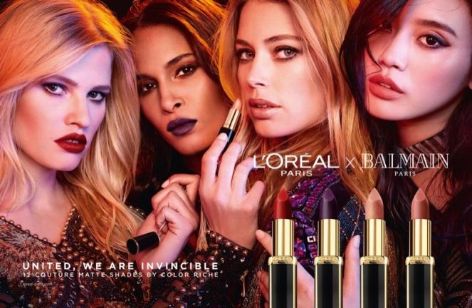 LOreal-Paris-Balmain-Makeup-Campaign58734