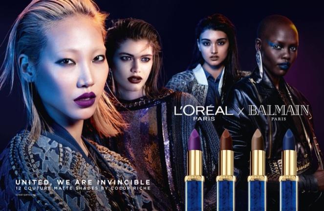 LOreal-Paris-Balmain-Makeup-Campaign73385